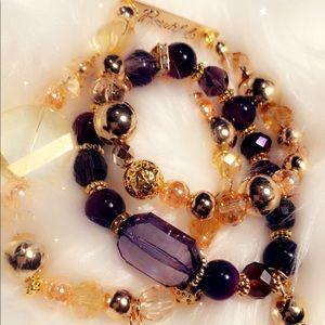 Jewelry - Fitted Women Bracelet Set